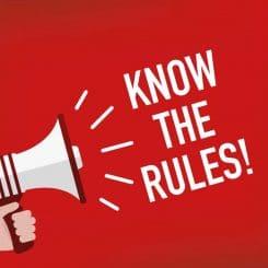 non-manufacturer rule