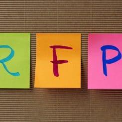 government RFP