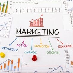 Marketing to Government Agencies and Prime Contractors
