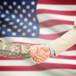 Contacting the Contracting Officer