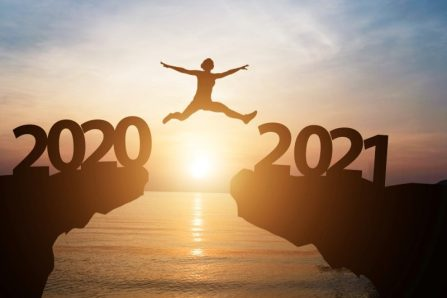 2020 Federal Contracting Year End Review